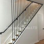 00146 Indoor Handrails
