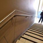00154 Indoor Handrails