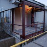 00417 Industrial Structural Metals