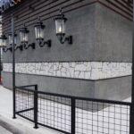 00560 Miscellaneous Metals exterior-SmithMetalWorks.ca