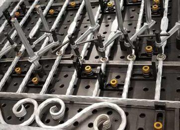 00644 Outdoor Aluminum Railings-SmithMetalWorks.ca