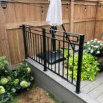 00720 Outdoor Deck Railings 1