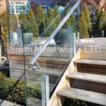 01246 Outdoor Stainless Steel Railings