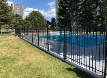 01394 Picket Fence