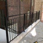 01423 Picket Fence