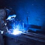 Background welding   SmithMetalWorks